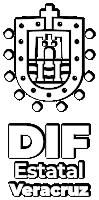 Logo del DIF Estatal Veracruz