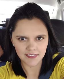 Ana Rosa Morales Basilio