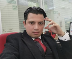 David Pérez Aguirre