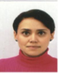 María Lucrecia Marín Padilla