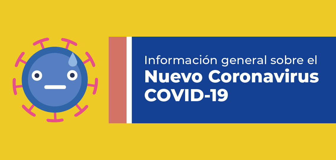 Campaña coronavirus