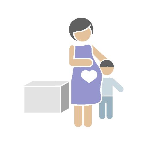 Asistencia Social Alimentaria en los Primeros 1000 Días de Vida